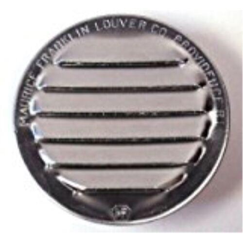 "MAURICE FRANKLIN LOUVER RL-100 2 Mill Mini Louver 2/"""