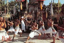 BT13886 Bali Barong and kris dance dance music culture types folklore  Indonesia