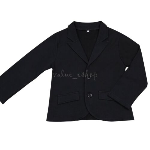 Toddler Boy Formal Suit Party Wedding Tuxedo Gentleman Romper Jumpsuit Outfit
