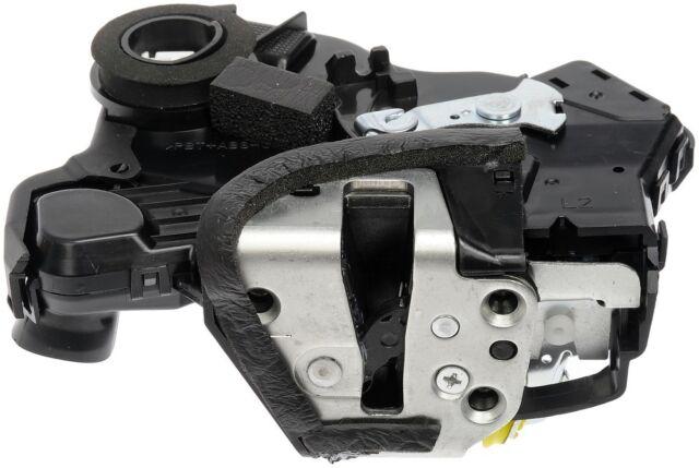 Door Lock Actuator Motor Front Left Dorman 931-401