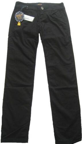Killah Ebel femmes pantalons jl2000 taille 28 Noir