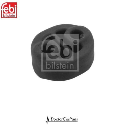 Exhaust Mounting for CITROEN C1 1.0 1.2 1.4 05-on HDI 1KR-FE DV4TD EB2D Febi