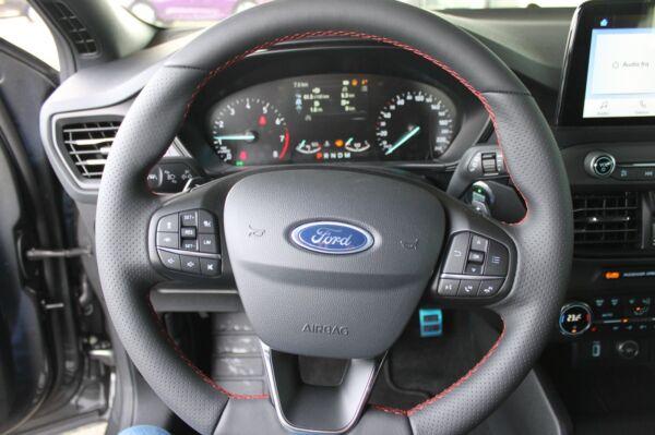 Ford Focus 1,5 EcoBoost ST-Line stc. aut. billede 10