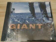GIANT - LAST OF THE RUNAWAYS -  CD NUOVO SIGILLATO (SEALED)