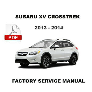 Subaru xv owners manual pdf youtube.