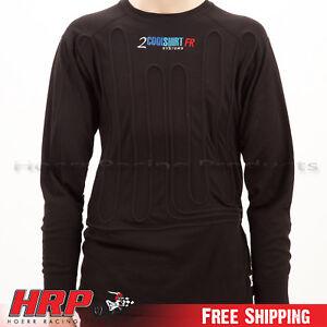 Cool Shirt X-Large Black Cooling Undershirt Left Exit