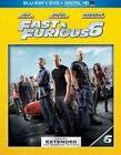 Fast & Furious 6 0025192170911 Blu-ray Region a