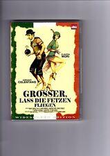 Großer, laß die Fetzen fliegen / Adriano Celentano / DVD #11748