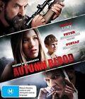 Autumn Blood (Blu-ray, 2015)