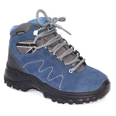 Grisport Kids Childrens Boys Girls Capri Walking Hiking Trekking Outdoor  Boots | eBay