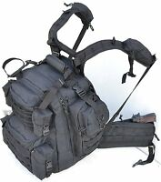 Explorer Tactical B99 Concealed Carry Camping Hiking Military Backpack Daypack