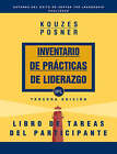 The Leadership Practices Inventory Participant's Workbook by Barry Z. Posner, James M. Kouzes (Paperback, 2008)