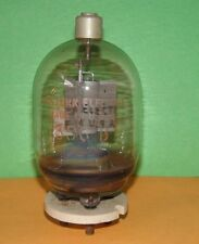 Western Electric 356B  Vacuum Tube   D 159781  Made in USA
