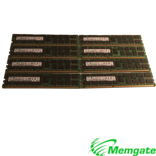 DDR3 PC3-10600R ECC Reg Server Memory RAM for Cisco UCS C240 M3 12x8GB 96GB