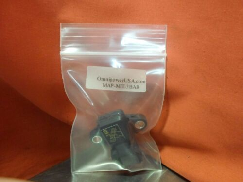 Omni Power 3 Bar Map Sensor Speed Density Conversion for Eclipse GSX Talon TSI