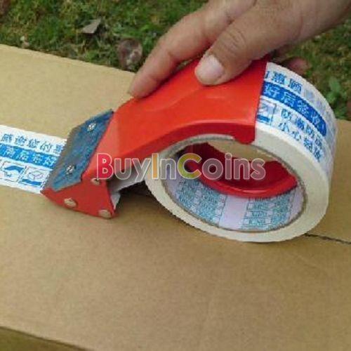 Mini Tape Gun Dispenser 4.8CM Cutting Packaging Industry Shipping RS