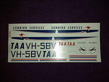 Roodecal 48th Scale TAA PBY-5A Catalina