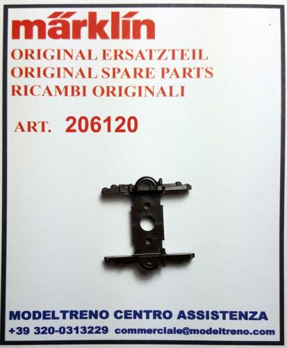 MARKLIN 20612 - 206120 COPRICARRELLO DREHGESTELLBLENDE 3376 3576 3676