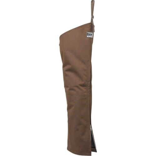 "Dan/'s Hunting Gear Snake Protector Chaps Large 30/"" Inseam"
