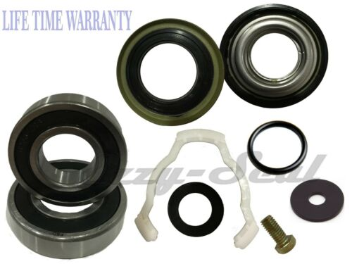 Caloric Washer Front Loader Seal 2 Bearings and Washer Kit 12002022 NEW