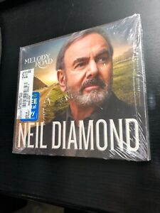 SEALED-NEIL-DIAMOND-Neil-Diamond-Melody-Road-Limited-Free-Digital-Download