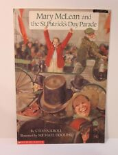 Mary McLean and the St Patrick's Day Parade - Children's Paperback Book