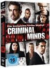 Criminal Minds - Staffel 5 (2011)