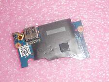 LF-D781P Dell XPS 9365 Genuine Power Button Cable