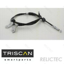 Handbrake Cable fits HONDA PRELUDE BB6 2.2 Rear Right 96 to 00 H22A5 Hand Brake
