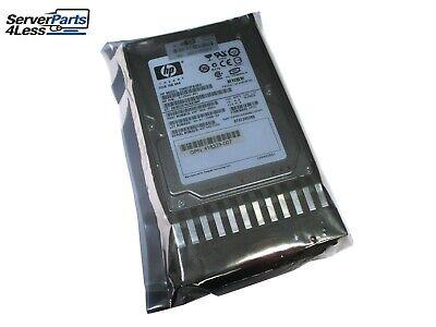 """Warranty HP 72GB 15K 2.5/"""" SAS Hard Drive w// Tray 432321-001 *LOT AVAILABLE*"""