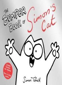 Simons Cat Book