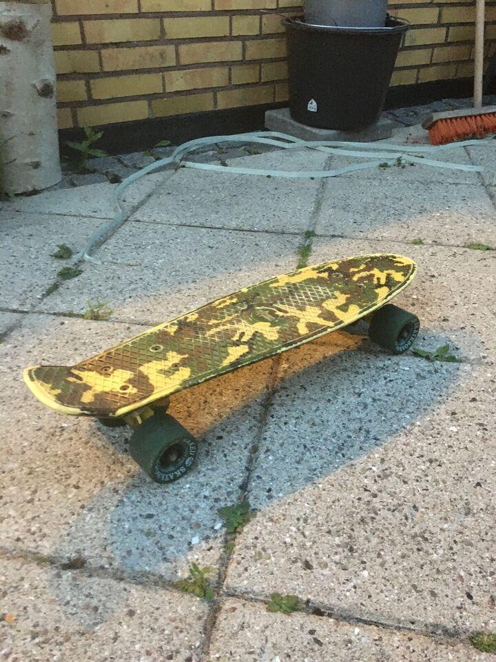 Skateboard, Naked, str. 56,5 cm