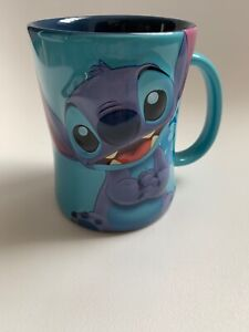 Mug-Tasse-Cup-Disneyland-Paris-STITCH-Neuf-New