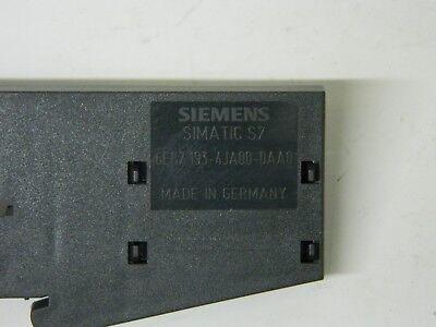 Siemens 6ES7 193-4JA00-0AA0 Final Module USED