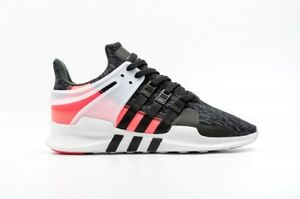 big sale 5e6d9 d31a2 Image is loading ADIDAS-EQT-Support-ADV-Primeknit-PK-PINK-BLACK-