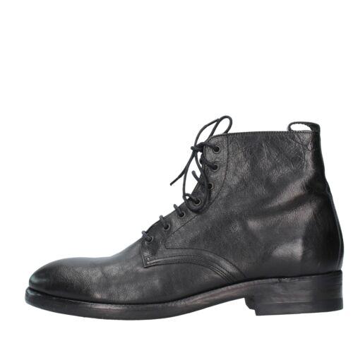Noir Chaussures Bottines Kv1910 Bernardo Homme SVUzMpGq