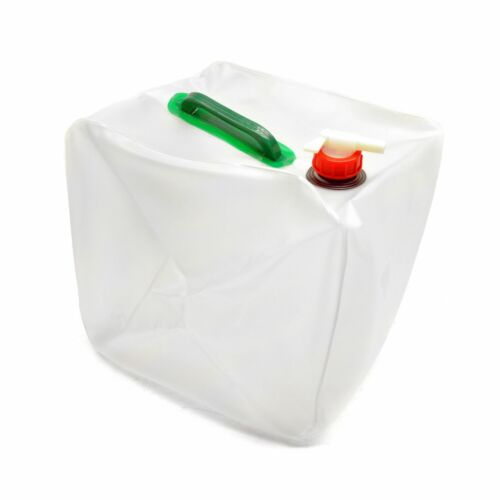 20 Litre Collapsible Water Container with Tap CMP23