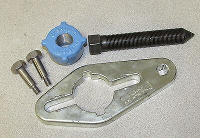 Kent Moore Pinion Flange Remover Holder Set J-44873 J-8614-2 J-8614-3