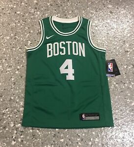 more photos 54001 8c3a5 Details about Isaiah Thomas Boston Celtics Nike Swingman Youth Jersey New  With Tags