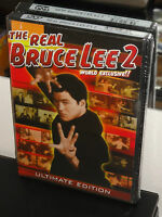 Real Bruce Lee 2 (dvd) Bruce Lee, Bruce Li, Dragon Lee, Bruce Lei, Brand