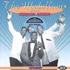 Speedin' by The Medallions (Doo Wop)/Vernon Green (CD, Mar-1996, Ace (Label))