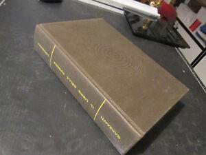 El Libro De Química Lara Garzanti 1961
