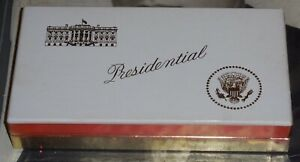 Kennedy-White-House-Official-Guest-Gift