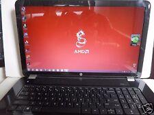 HP Pavillion 17-e020dx AMD-A8-ATI RADEON HD8550 NEW 8GIG PC12800 NEW 750 GB HDD!