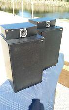 Pair of Panasonic Technics SB 500A Speaker System