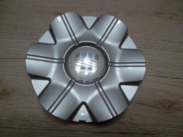 1 X Nabendeckel, Felgendeckel Seat Fondmetal Nabenkappe (c320) Talrijke In Verscheidenheid