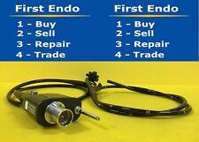 Pentax Ec 3490lk Colonoscope Endoscope Endoscopy1315 S13
