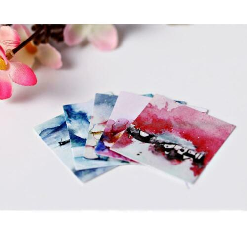 40pcs Chinese Style Stickers Vintage Adhesive Sticker DIY 2019 Stationery C V7D7