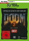 Doom 3 - BFG Edition (PC, 2016, DVD-Box)