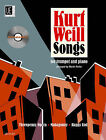 Kurt Weill Songs: For Trumpet and Piano by Martin Reiter (Mixed media product, 2011)